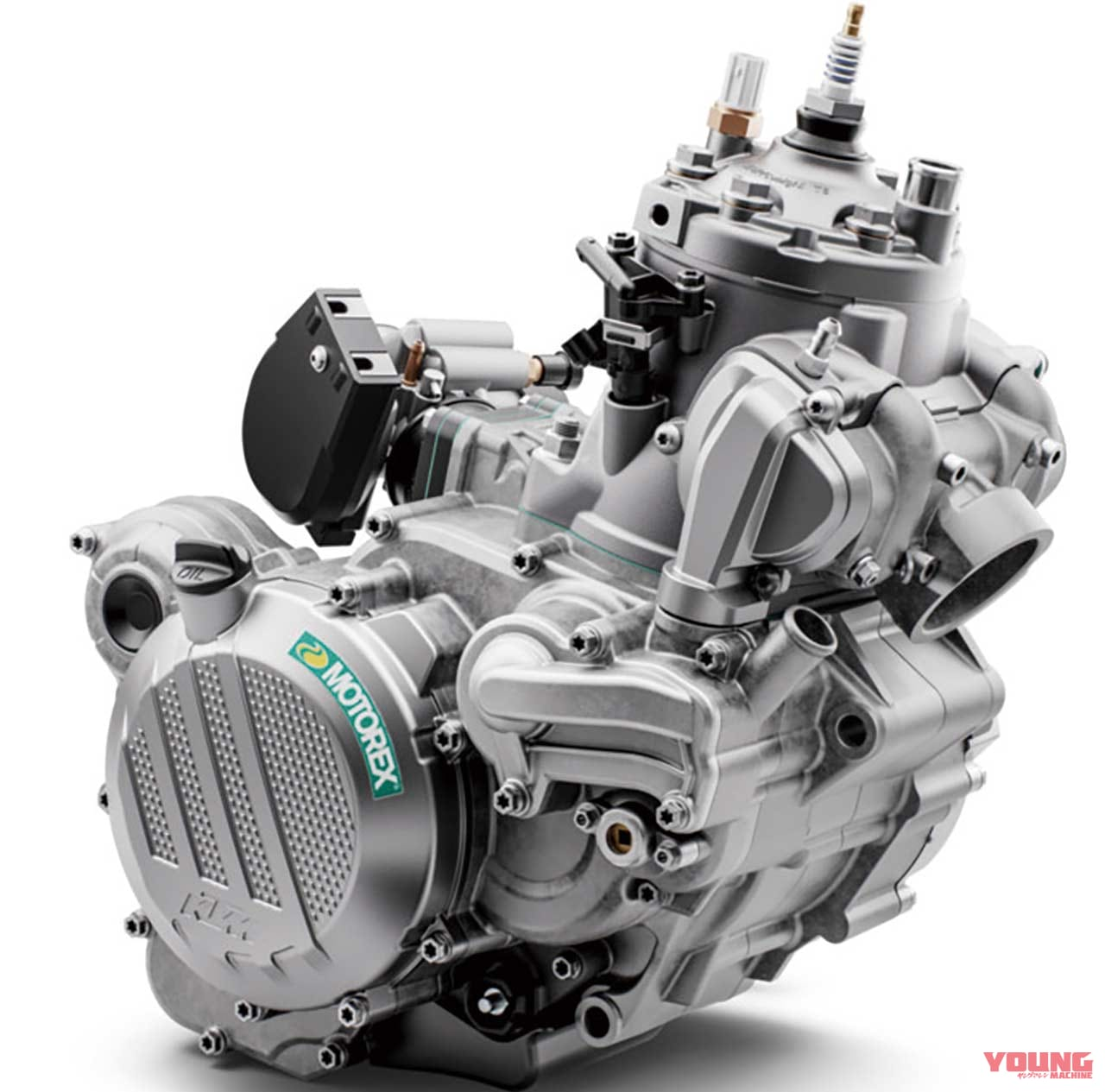 KTM 250EXC TPI