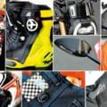 東金モーターサイクルショー!?開催レポート〈後編〉【56designが自社ガレージで披露】