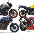 '20年3月に発売された新車バイク情報まとめ