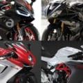 '20新車バイク総覧〈コンパクトスーパースポーツ|外国車〉トライアンフ、アプリリア他