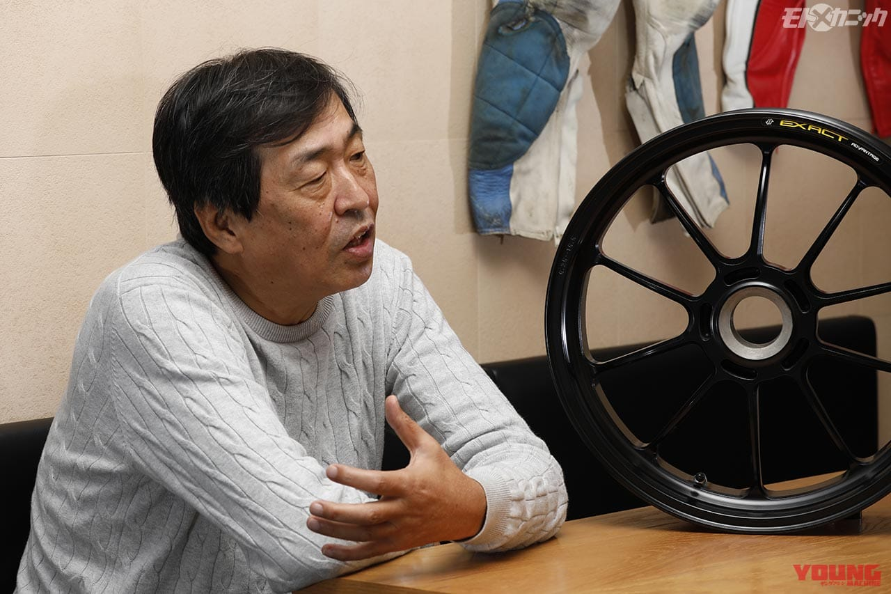アドバンテージ代表 中西 昇さん