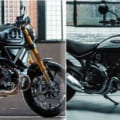 '20新車バイク総覧〈大型ヘリテイジ|外国車#1/5〉ドゥカティ