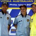 山田宏の[タイヤで語るバイクとレース]Vol.16「予選で3選手全員がフロントローに!」