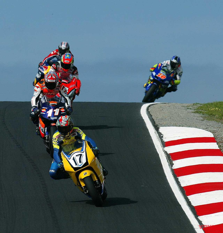 2002年オーストラリアGP
