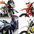 '20新車バイク総覧〈大型アドベンチャー&オフロード|外国車〉KTM ハスクバーナ