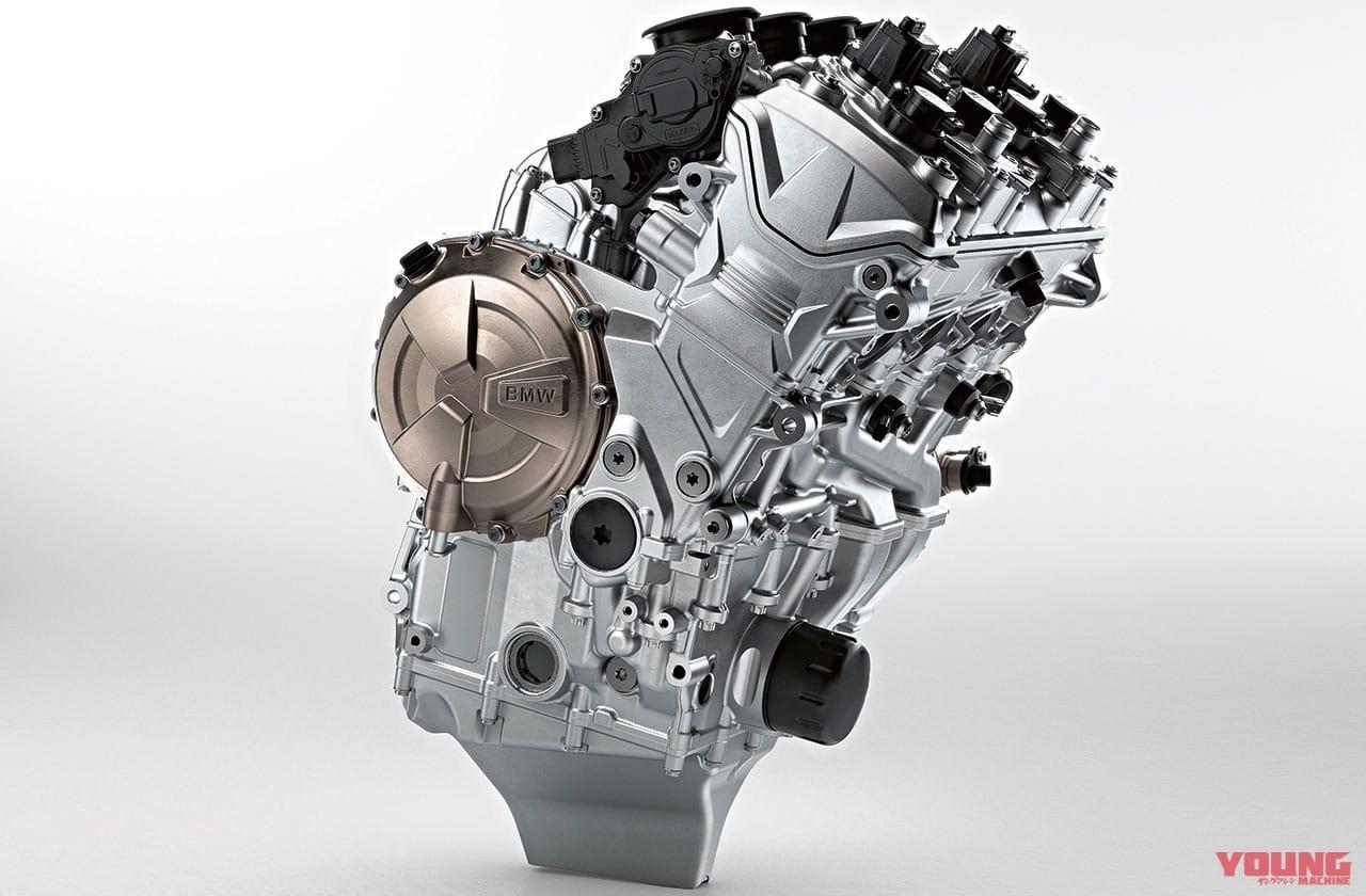 BMW S1000RR/Mパッケージ