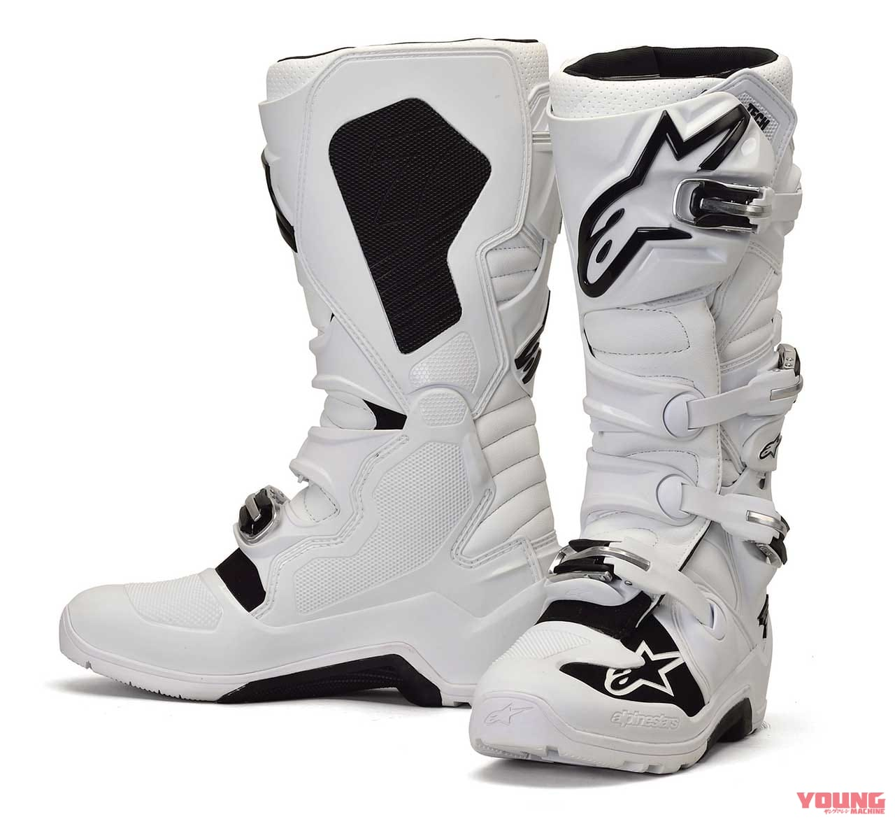 alpinestars TECH7 ENDURO BOOTS