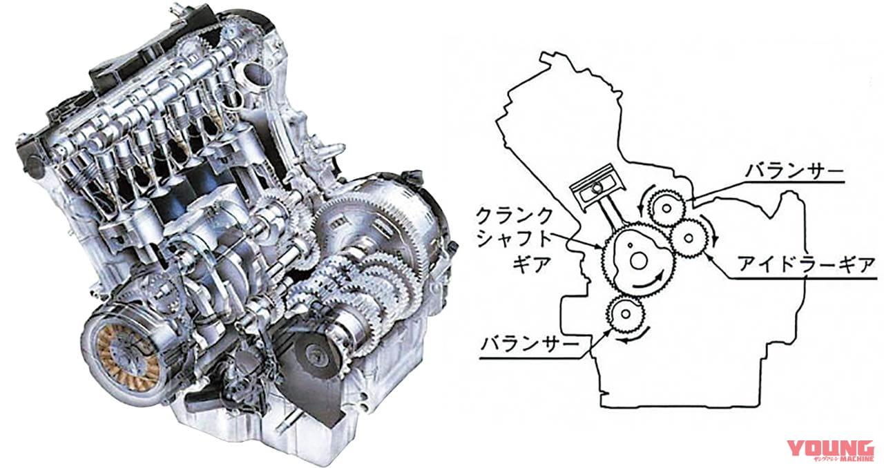 ホンダCBR1100XXスーパーブラックバード