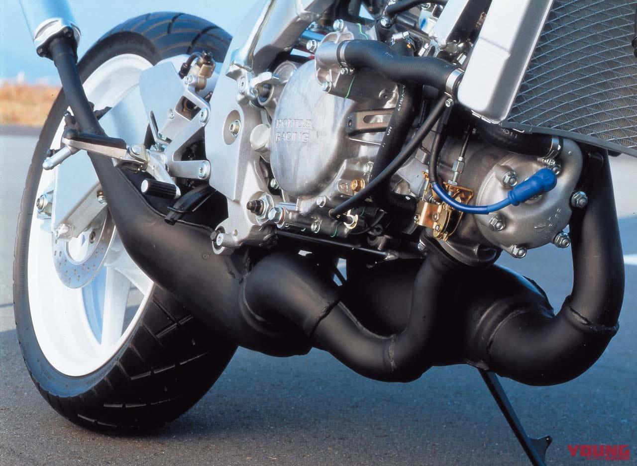 '90 HONDA NSR250R