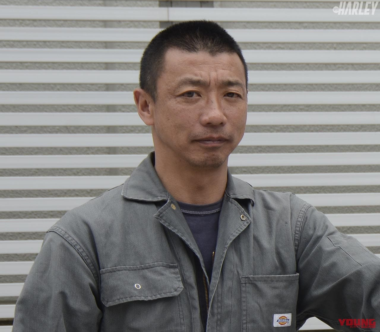 一国サイクルワークス代表・梅島国彦氏