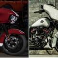 '20新車バイク総覧〈大型クルーザー〉ハーレーダビッドソン ツーリング|CVO