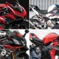 '20新車バイク総覧〈大型スーパースポーツ|外国車〉ドゥカティ、BMW、アプリリア他