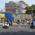 新型コロナウイルスでライダーたちは【バイク界への影響】……台湾編