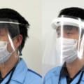 ヤマハが医療現場支援のために「フェイスシールド」と「除菌洗浄水」を製造