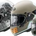 アライのビンテージスタイルヘルメット「ラパイドNEO」に〈デザイナーズコレクション2020〉登場!