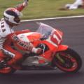 世界GP王者・原田哲也のバイクトーク Vol.32「あの頃の500ccライダーは本当に『スター』って感じだった」