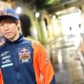 「気持ちよく走れるマシンより、勝つための武器を」Be myself……長島哲太・スペシャルインタビュー