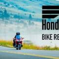 HondaGO バイクレンタルで、どこまで行ける?「代表的なプランでシミュレーション」