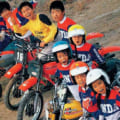 バイクと人を結びつける手探りの試み【ホンダ高山正之のバイク一筋46年:第2回】