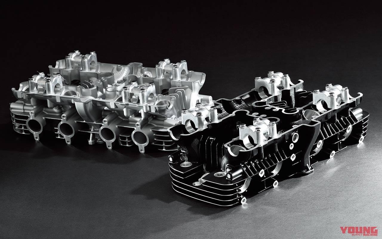 Z2/Z1シリンダーヘッドリバイバルプロジェクト