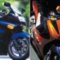 時代を切り拓いた革新のエポックマシン:カワサキZZ-R1100【大型初・ラムエア】