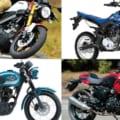 '20新車バイク総覧〈150〜250cc車検レス|外国車〉アジアン輸入車GPX他