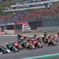 2020 FIM MotoGP™世界選手権シリーズ 日本グランプリが開催中止に!