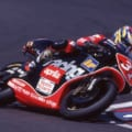 世界GP王者・原田哲也のバイクトーク Vol.35「引退してから何年かは、ハイサイドの夢で飛び起きた」