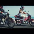 【映像】ひと足先にハンターカブの世界を体験! ホンダの原付二種「CT125」は最高のレジャーバイクだ!