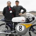 広く深く伝えてこそのレース活動【ホンダ高山正之のバイク一筋46年:第8回】