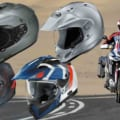 '20最新クロスオーバーヘルメットカタログ〈アライ|SHOEI|NOLAN etc.〉