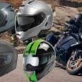 '20最新システムヘルメットカタログ〈SHOEI|Kabuto etc.〉