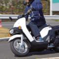 '20ホンダ ベンリィ イー I 試乗レポート【業務用ならではの積載性と耐久性の高さ】