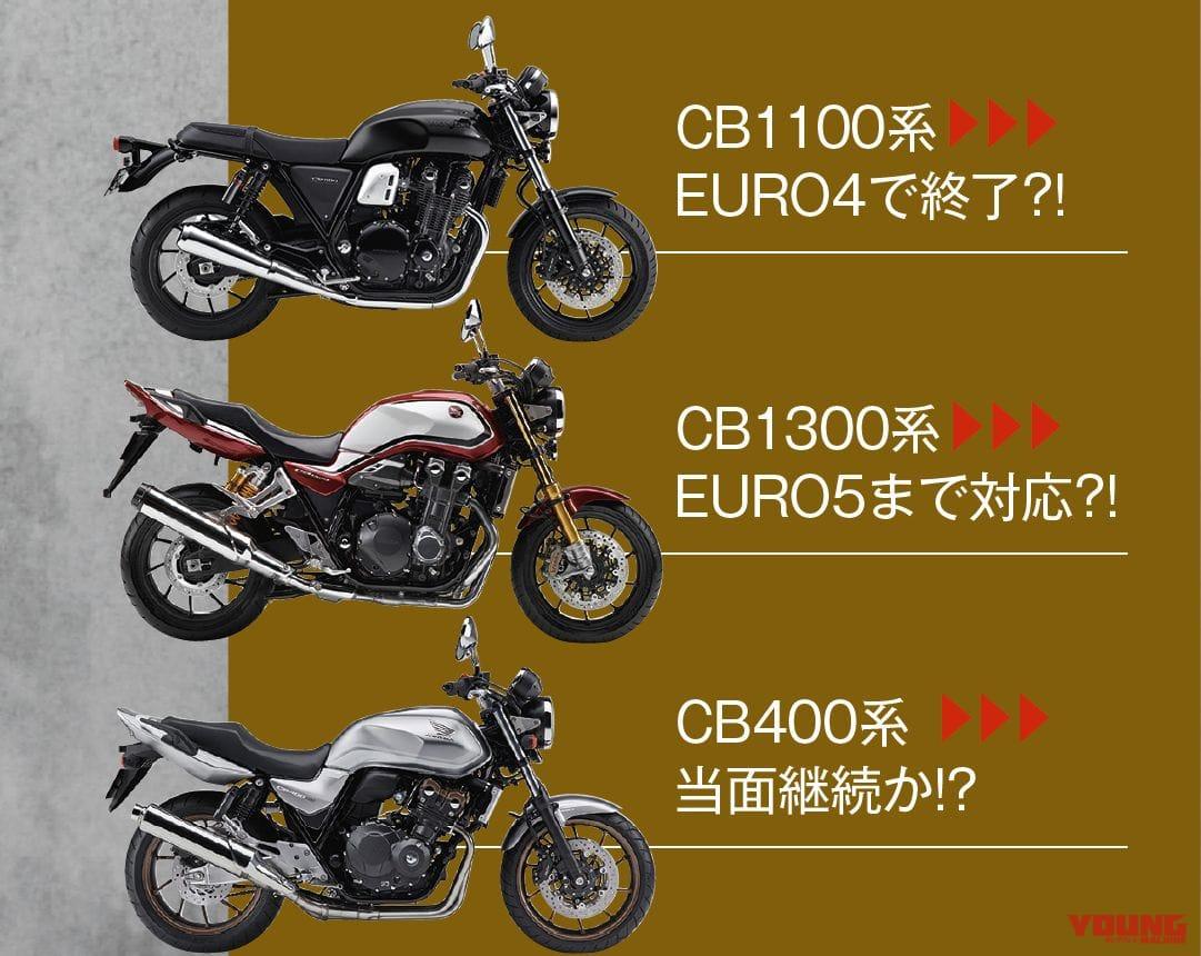 ホンダCB1000R