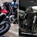 ホンダCB-Fコンセプト詳説#2/3【ベース車CB1000Rの高いポテンシャル】