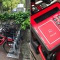 求められる新型コロナ禍でのバイク駐車環境【公有地の柔軟利用+MaaSで新たな展開を】