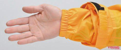 旅プロが指南する雨対策のノウハウ#2:ジャケット・レインウェア