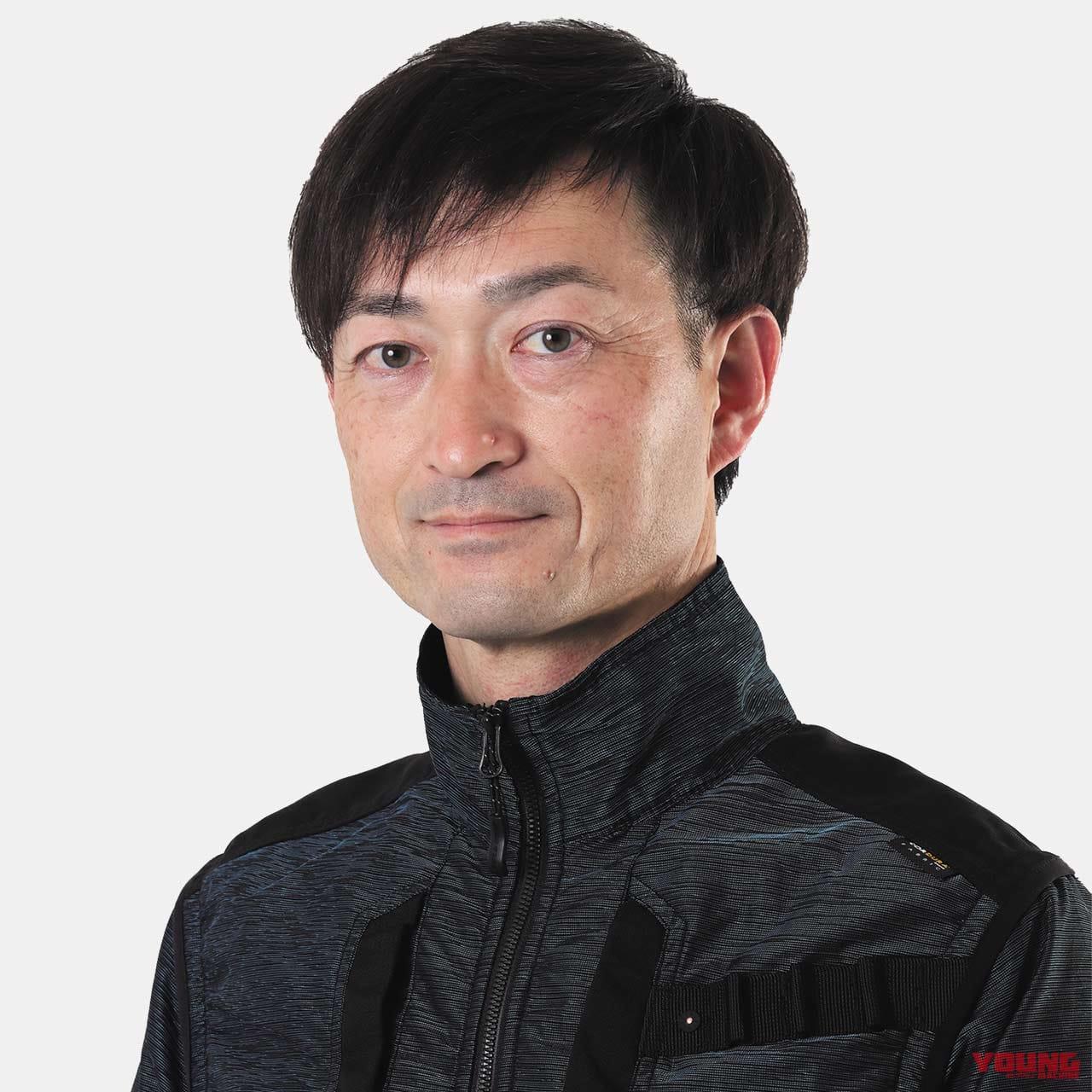 '20春夏ワークマン快適コーデ術