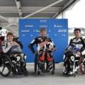 一般の障がい者が約30年ぶりにバイクでサーキット走行!SSPが新たな展開に踏み出す
