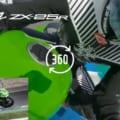 【新映像】ニンジャZX-25R:絶対王者ジョナサン・レイ選手が贈る360度の視界と超高回転サウンド!