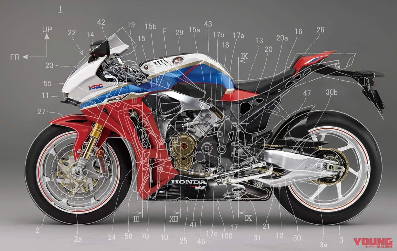 RVF1000Rはスーパースポーツ史上最強最終決戦を制するか【バイク新車近未来予想】