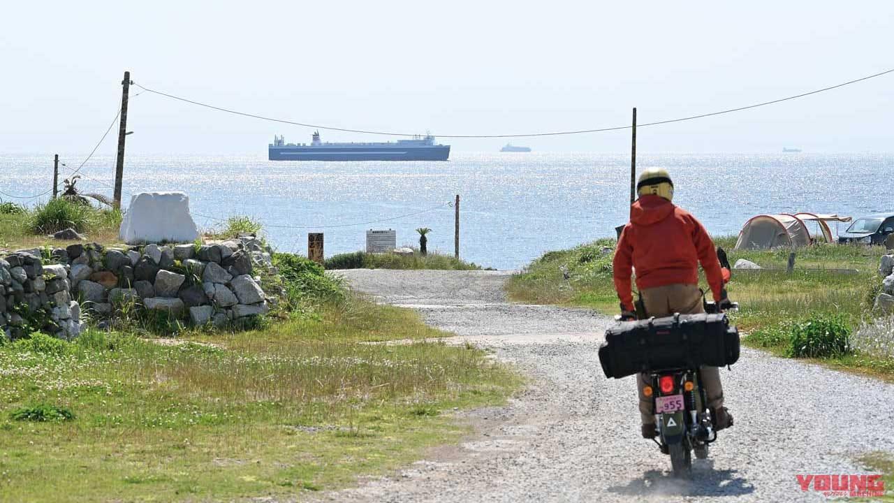 ソロで楽しむバイクキャンプ成功マニュアル〈キャンプ場の選び方編〉