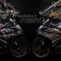 左右非対称デザインの「CBR250RR SP」がインドネシアに登場! シフター装備で日本へ輸入も
