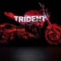 トライアンフ「トライデント」復活! プロトタイプ発表からの実車は来春|ミドルクラスに新風