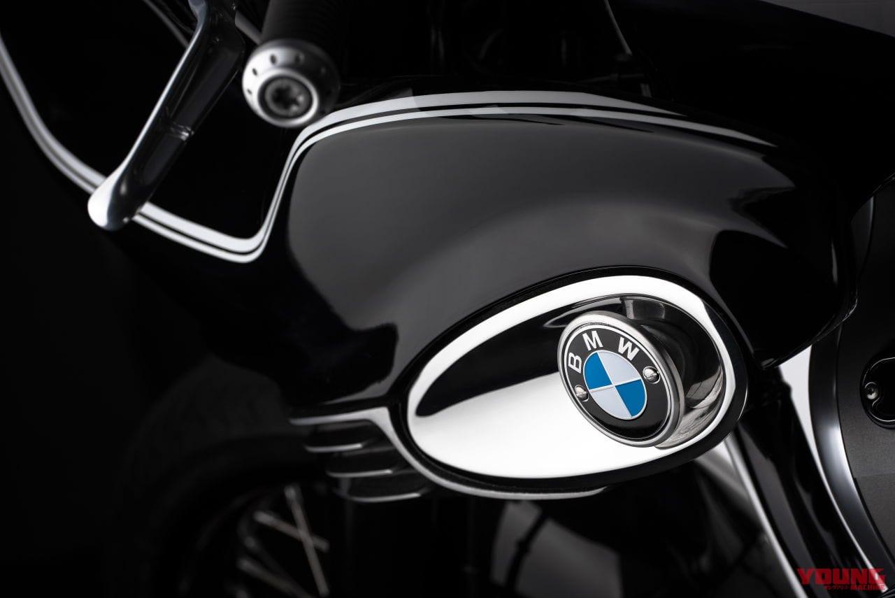 BMW The Blechmann R18