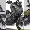 ホンダNCシリーズのユーロ5対応800ccエンジンから派生車展開か!?【バイク近未来予想】