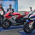 世界GP王者・原田哲也のバイクトーク Vol.38「バイク+αの楽しみ、そしてMotoGP事前予想の結果は?」