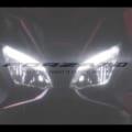【映像】ホンダが新型「フォルツァ750」を発売する! 欧州でティーザー開始、発表は10/14だ!