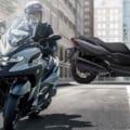 本当に転ばないバイクへ、また一歩! ヤマハ「トリシティ300」自立アシスト機能を携えて本日9/30発売