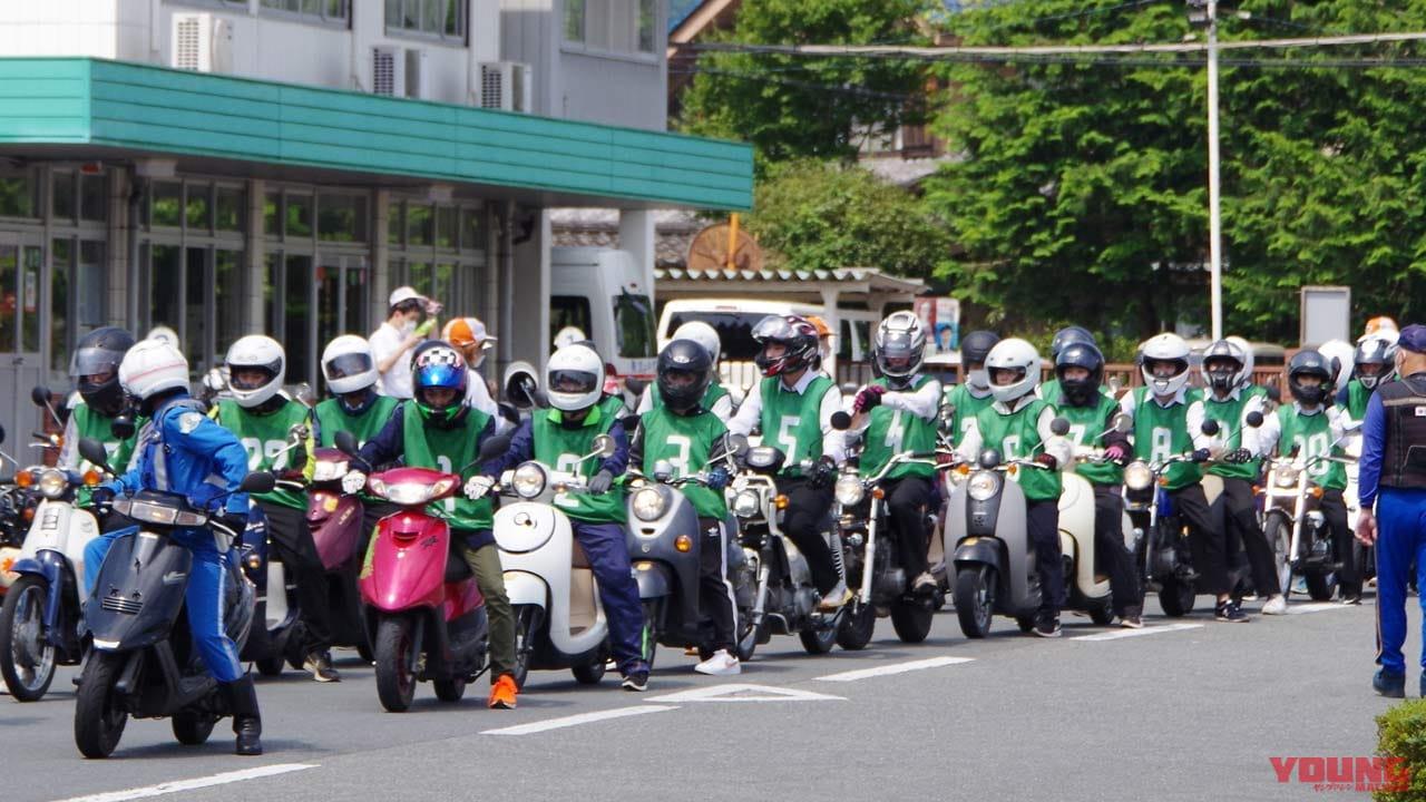 三ない運動をやめて交通安全教育に転換した埼玉県。高校生向け運転講習が2年目に